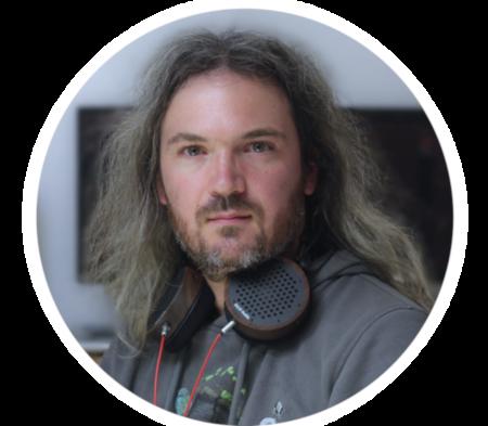 Samuel Aubert | Audio mastering on linux